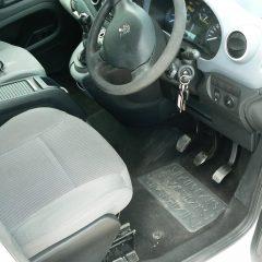 2012 12 PEUGEOT PARTNER 750S L2 1.6 HDI 90 PS LWB - £4,795 + VAT