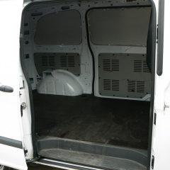 2012 12 MERCEDES VITO 113 CDI COMPACT - £8,495 + VAT