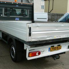 2011 60 RENAULT MASTER CCML35 2.3 DCI 100 RWD - £6495 plus vat