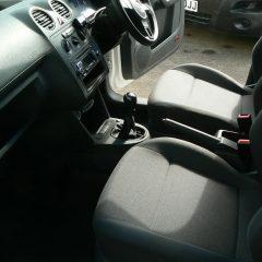 2014 14 VW CADDY MAXI 1.6 TDI 102 PS  - £6995 PLUS VAT