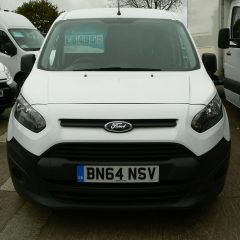 2014 64 FORD TRANSIT CONNECT 210 L2 1.6 TDCI 115 PS