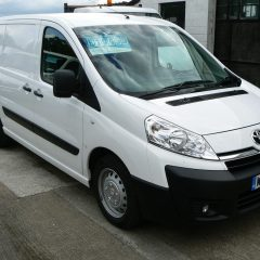 2016 65 TOYOTA PROACE LWB 2.0 L2 H1 125PS