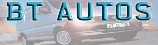 B T Autos
