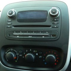 2014 64 VAUXHALL VIVARO 2900 DOUBLE CAB SPORTIVE 1.6 CDTI 120 PS